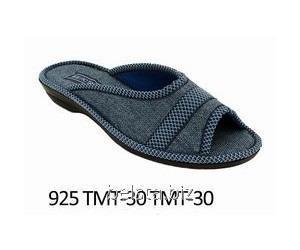 Женские тапочки 925 ТМТ-30