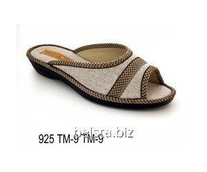 Женские тапочки 925 ТМТ-9