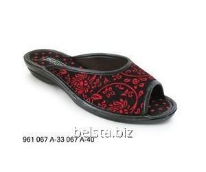 A-33 pantofole 961 femminile