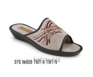 Женские тапочки 976/808 ТМ-9