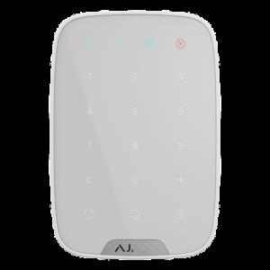 Клавиатура Ajax Keypad white EU