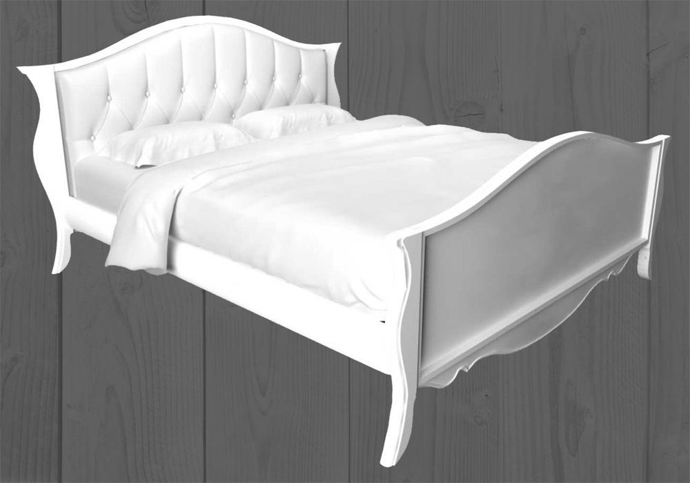 Кровать 1600х2000 FR-103