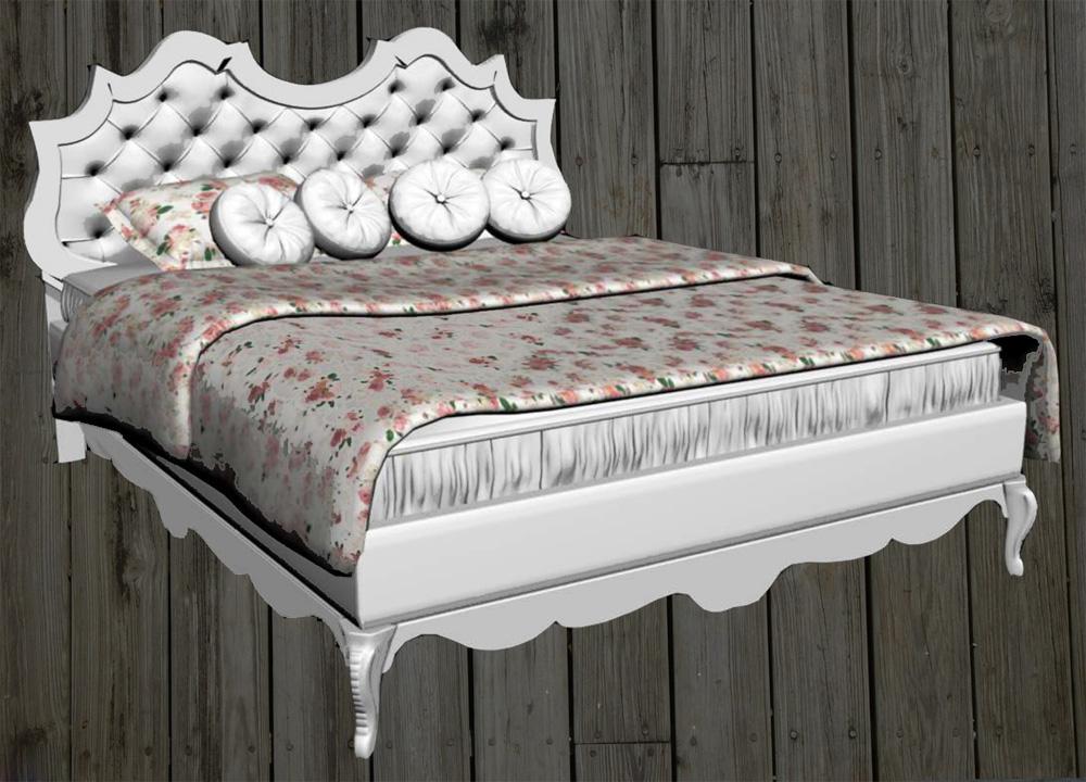 Кровать NT-100