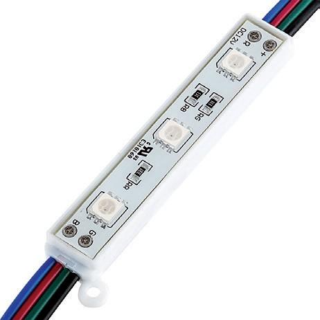 Купить Одноцветный и полноцветный модуль BSD MZ010