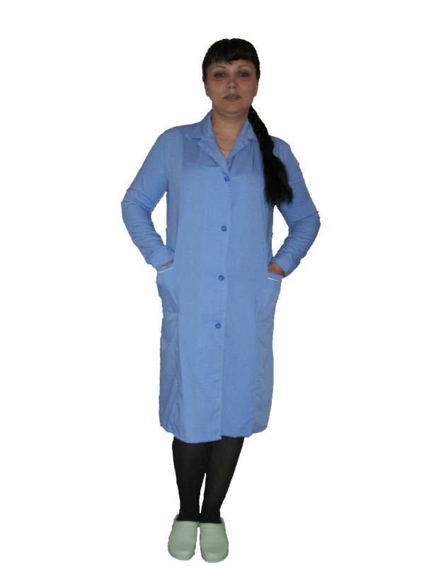 Buy Dressing gown female (ITR)