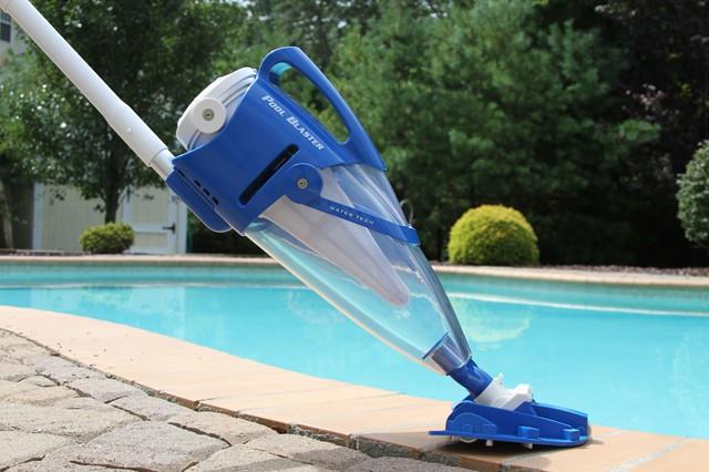 Пылесос Pool Blaster iVac M3 от компании Watertech