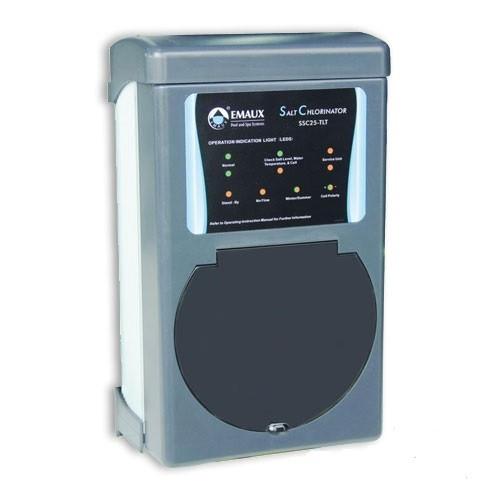 Хлоратор соляной хлоргенератор Emaux SSC25-E 25гр/час