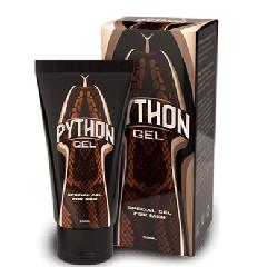 Крем Python Gel Питон Гель для увеличения пениса