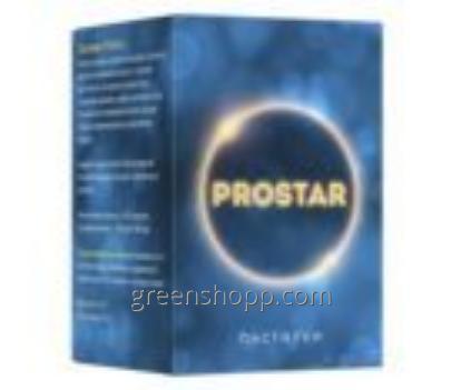 Vásárolni PROSTAR (PROSTAR) - pasztillák a prosztatagyulladás