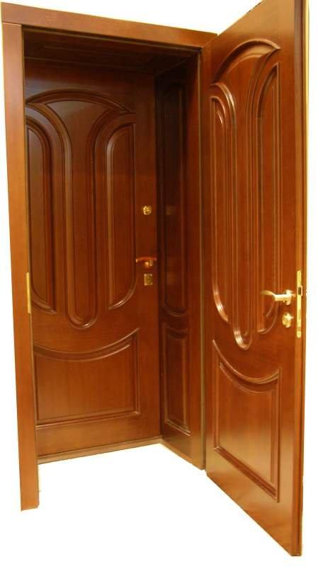 недорогие но хорошие входные двери