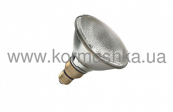 Лампа инфракрасная PAR 38 белая 175 W, 540087274