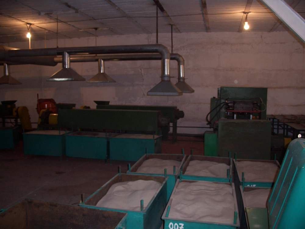 Купить Продам завод по производству черепицы и плитки