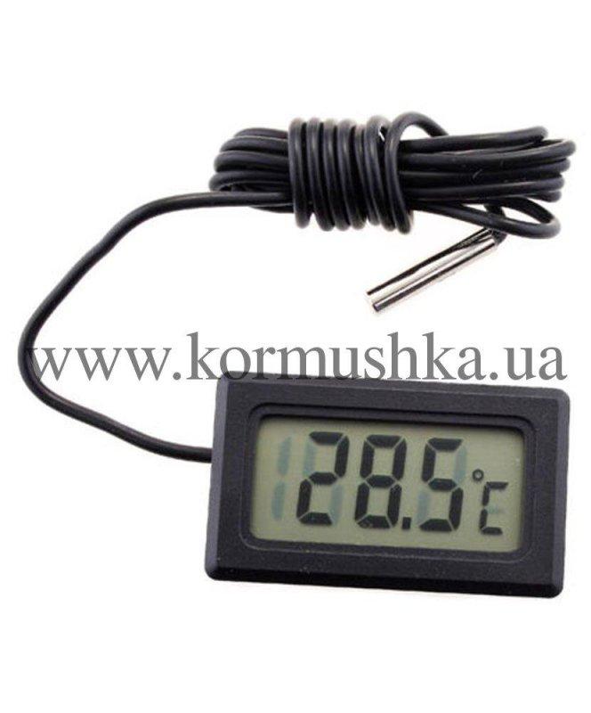 Купить Термометр цифровой