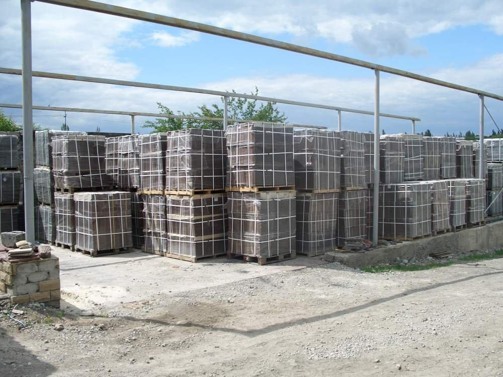 Купить Продам завод по произвоству плитки и черепицы