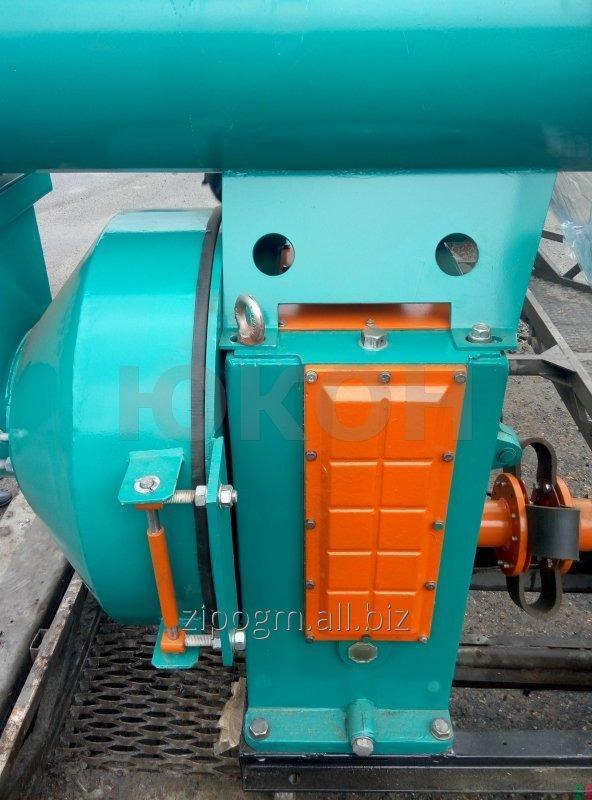 Гранулятор ОГМ-0,8 для производства комбикорма и топливной гранулы из различного вида сырья