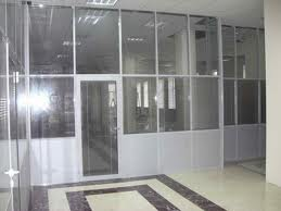 Buy Partitions are office transparen