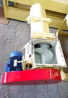 Смеситель гранулятора ОГМ 1,5