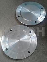Комплект крышек первого и второго вала ОГМ-1,5