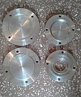 Комплект крышек подшипников, корпуса гранулятора ОГМ-1,5