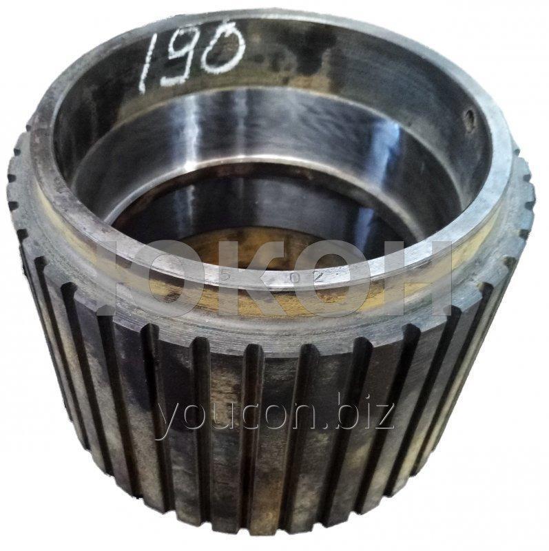 Обечайка 190 (с прямым или косым зубом) для ОГМ-1.5