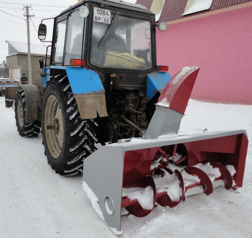 Buy Snow thrower SSHR 2.0 p