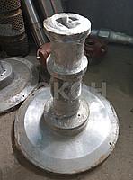 Планшайба пресс гранулятора ОГМ 0,8. Комплектующие для ОГМ-0.8