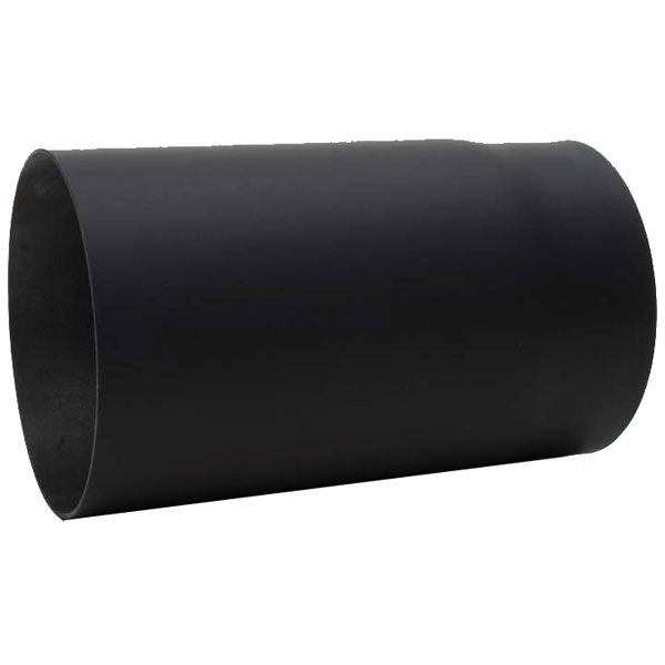 Pipe Kit L250 celn. D150 is black. (Hark)