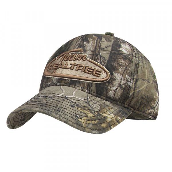 Кепка для охоты и рыбалки Realtree® Xtra Men's Logo Cap