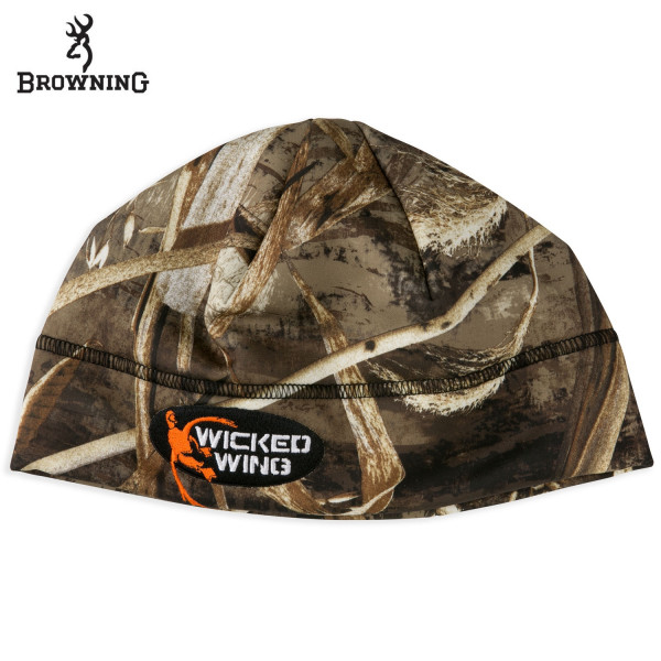 Шапка для охоты Browning Wicked Wing Beanie