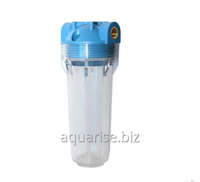 """Buy Trunk water purification filters 10 Vial + 2P """"1""""."""