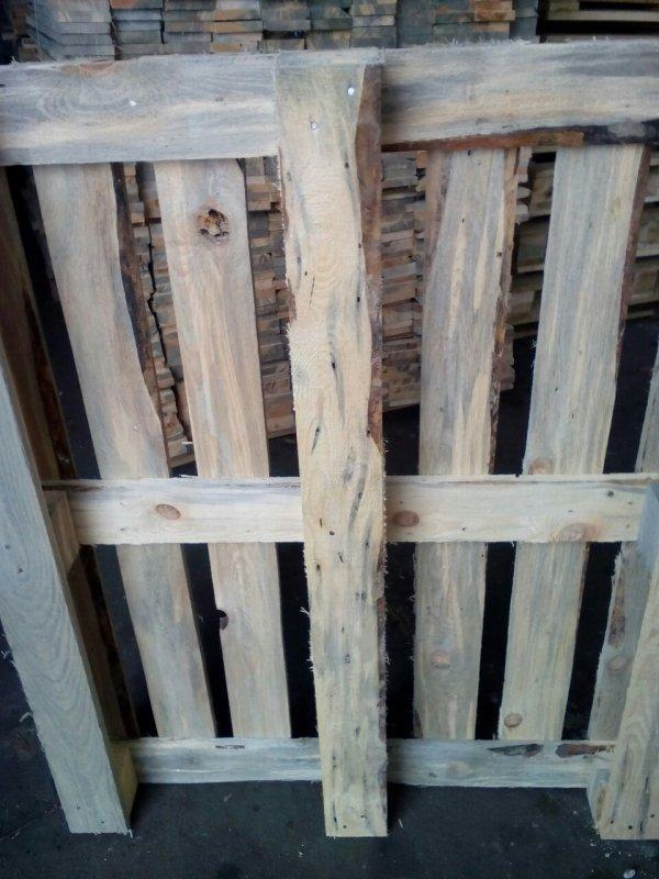 Купить Поддон деревянный 1200х1000