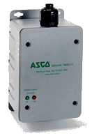 Device of protection against emissions (retension) of PULSAR 450 ASCO (USA)