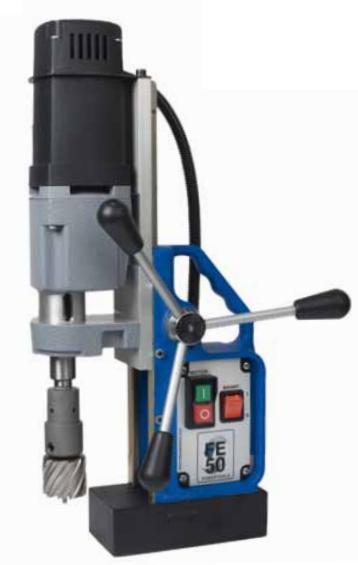 Сверлильный станок на магнитном основании FE 50 Х