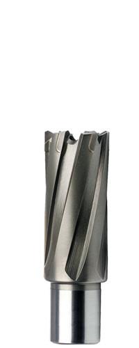 Корончатая фреза weldon 19 доступны все диаметры , мм 13
