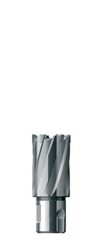 Кольцевая фреза, глубина 30, ø мм 81