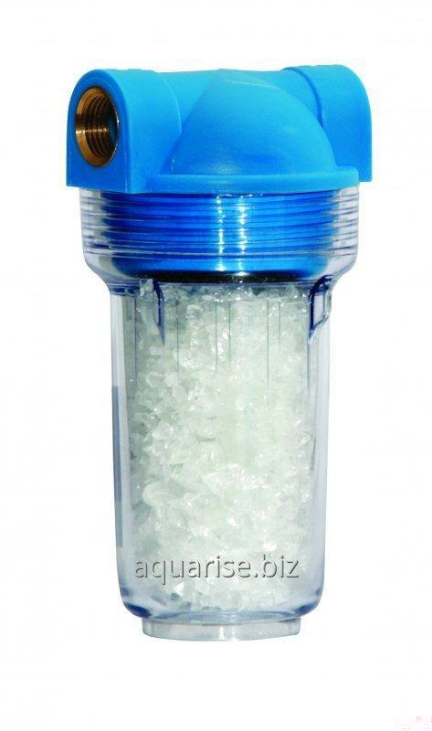 """Buy Trunk water filters, MIGNON 2P5 """"1/2"""" line with polyphosphate."""