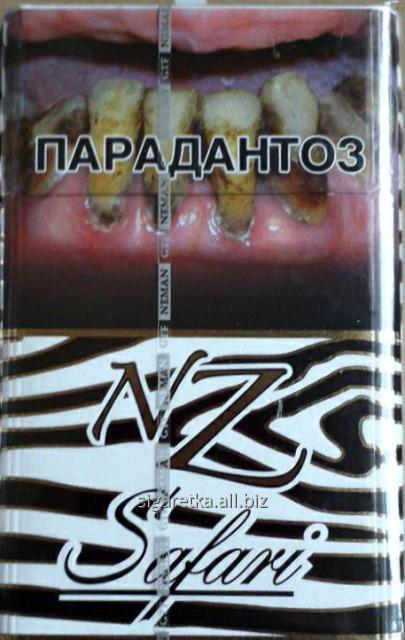 куплю сигареты сафари