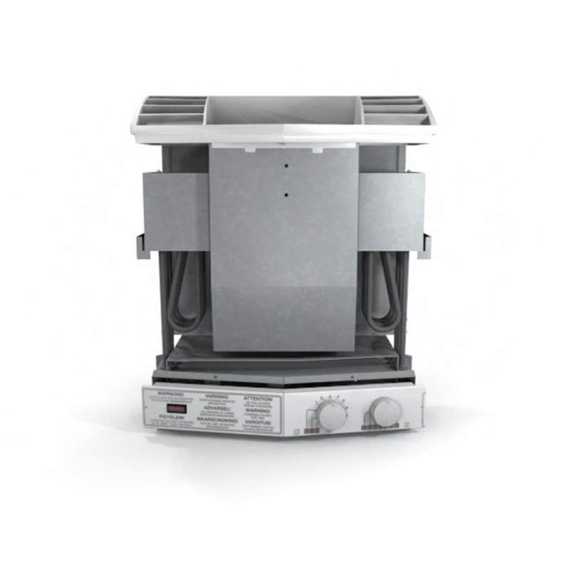 Печь для сауны Tylo Compact 2/4