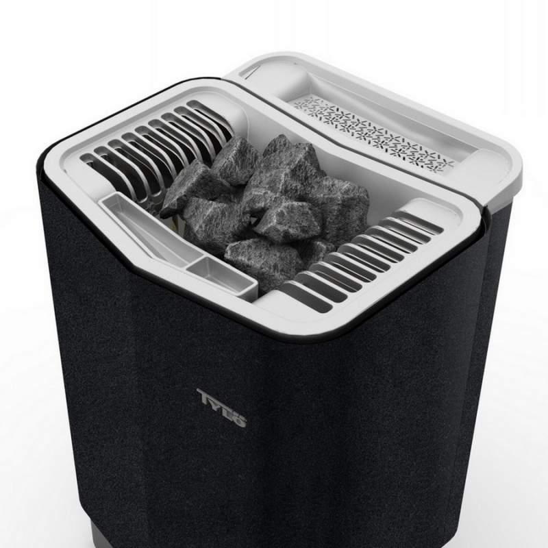 Печь для бани и сауны Tylo Sense Combi 10 кВт + Пульт Elite
