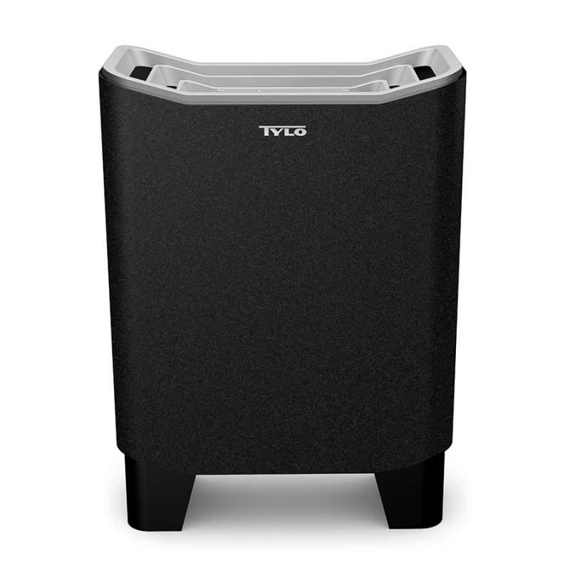 Печь для бани и сауны Tylo Expression Combi 10 черный + пульт H2 + релейный блок RB45