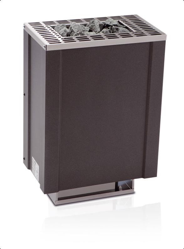 Электрическая печь для бани без парогенератора EOS Filius