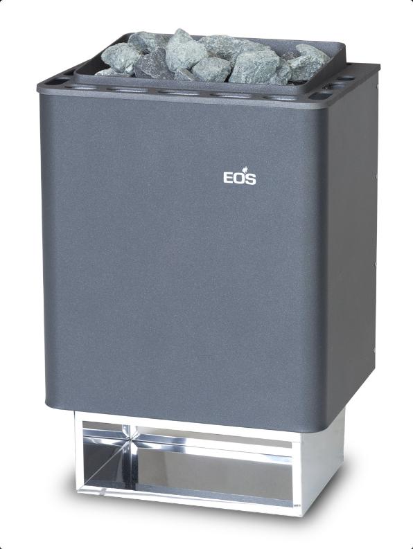 Электрическая печь для бани без парогенератора EOS Thermat