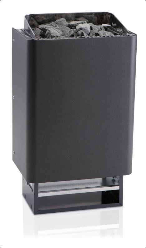 Электрическая печь для бани без парогенератора EOS 43 FN