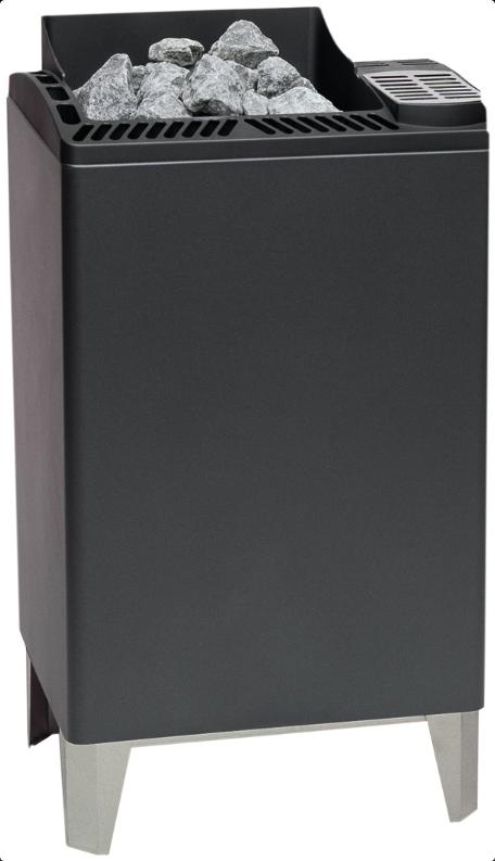Электрическая печь для бани без парогенератора EOS Euro-Max