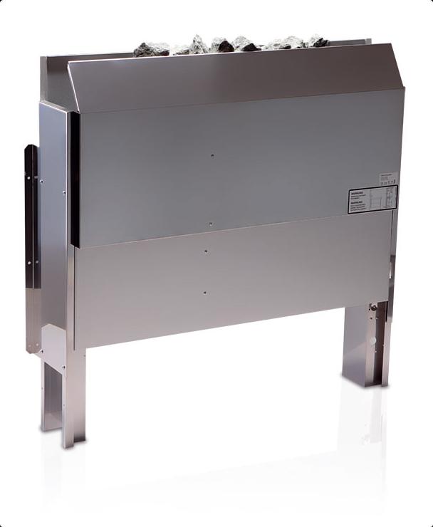 Электрическая печь для бани без парогенератора EOS 46 U