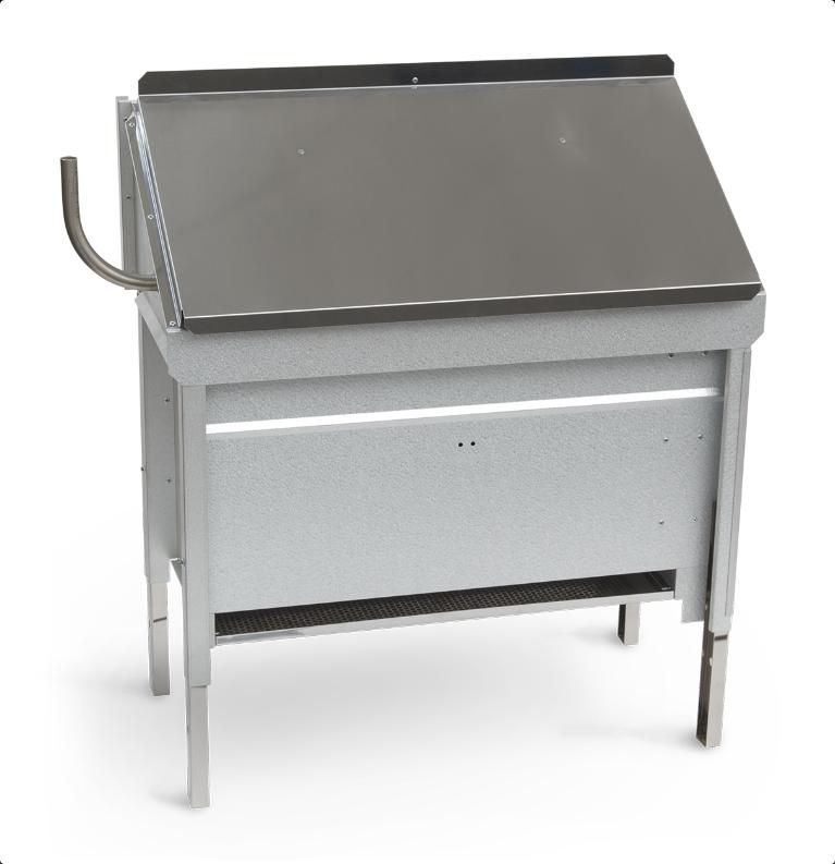 Электрическая печь для бани без парогенератора EOS Invisio Mini