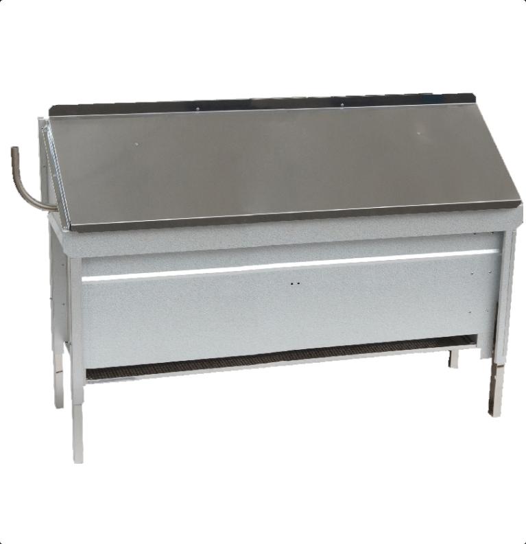 Электрическая печь для бани без парогенератора EOS Invisio Midi