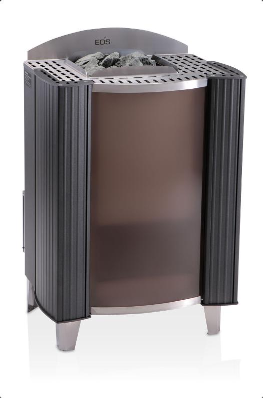 Электрическая печь для бани без парогенератора EOS Germanius