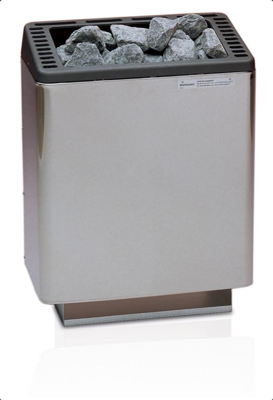 Электрическая печь для бани без парогенератора EOS Euro