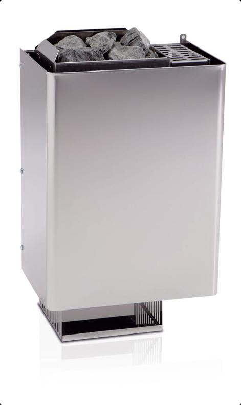 Электрическая печь для бани без парогенератора EOS Mini